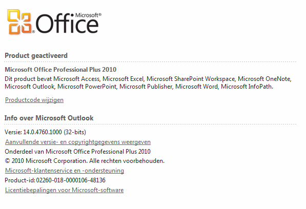 microsoft office 2010 activation kms